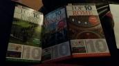books Italy